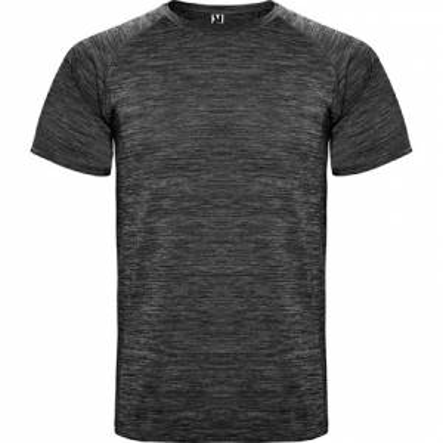 Camiseta técnica de manga...