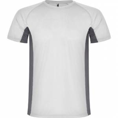 Camiseta técnica combinada...