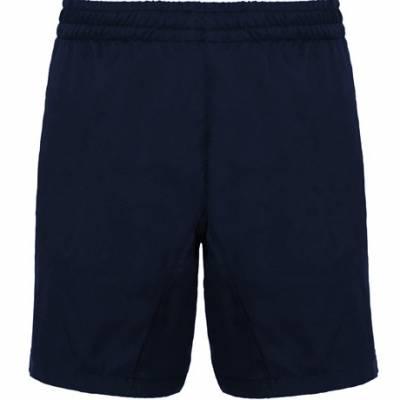 Pantalón deportivo corto...