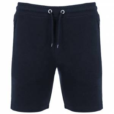 Pantalón corto con...