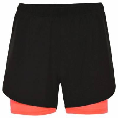 Pantalón corto deportivo...
