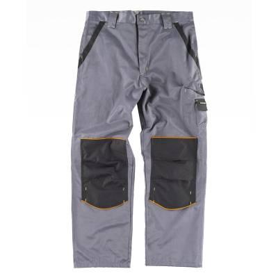 Pantalón con cintura...