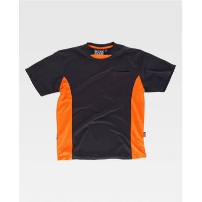 Liquidación Camiseta malla...