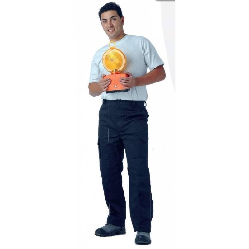 Pantalón multibolsillos - B1416