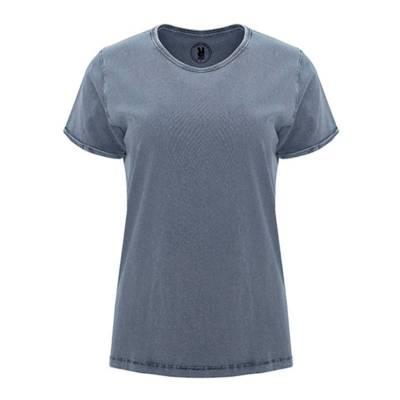 Camiseta algodón efecto...