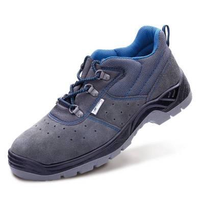 Zapato de seguridad piel...