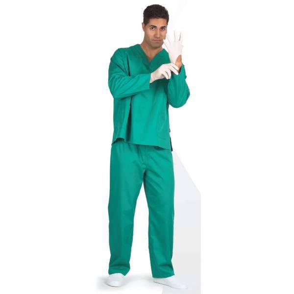 Casaca sanitaria - B9210