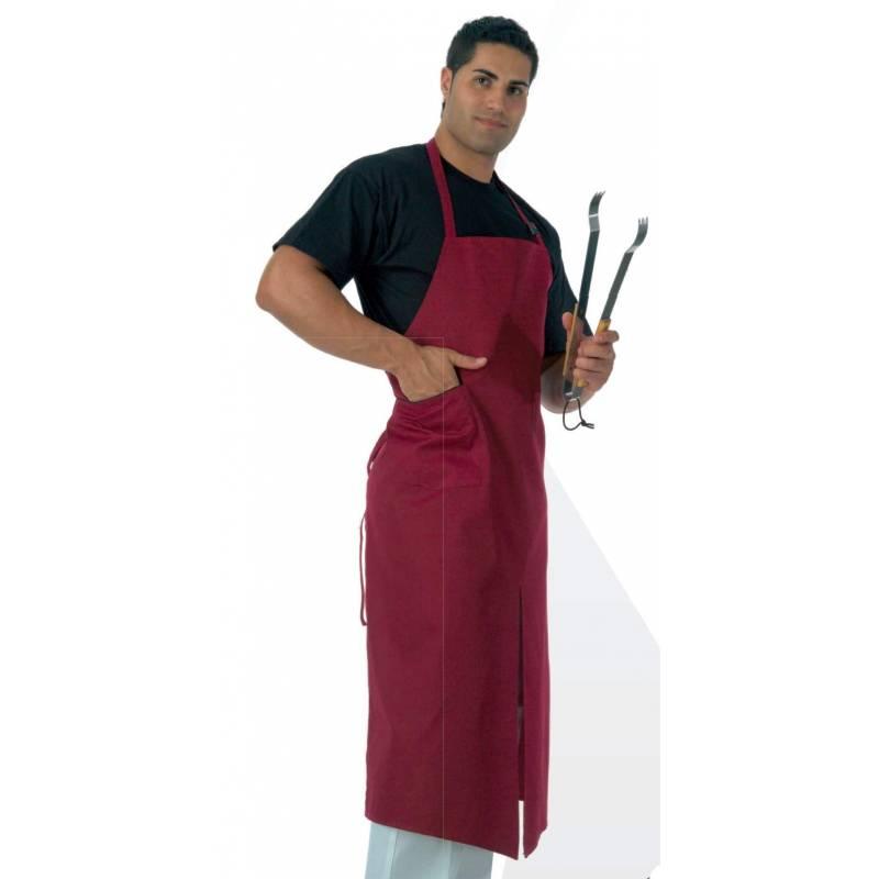 Delantal de cocinero - M401