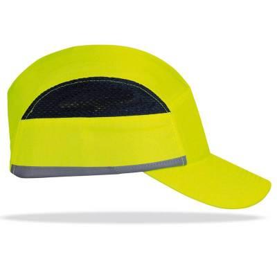 Gorra de protección anti...