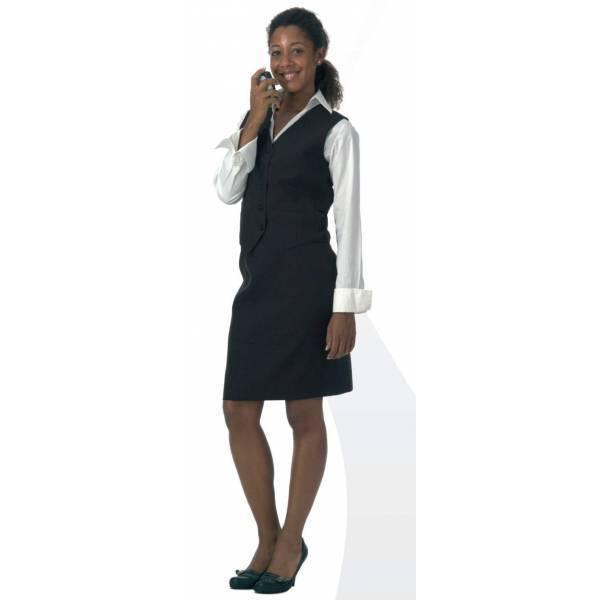 Falda corta - B9018