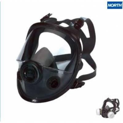 Máscara panorámica Clase 1 NOR5401