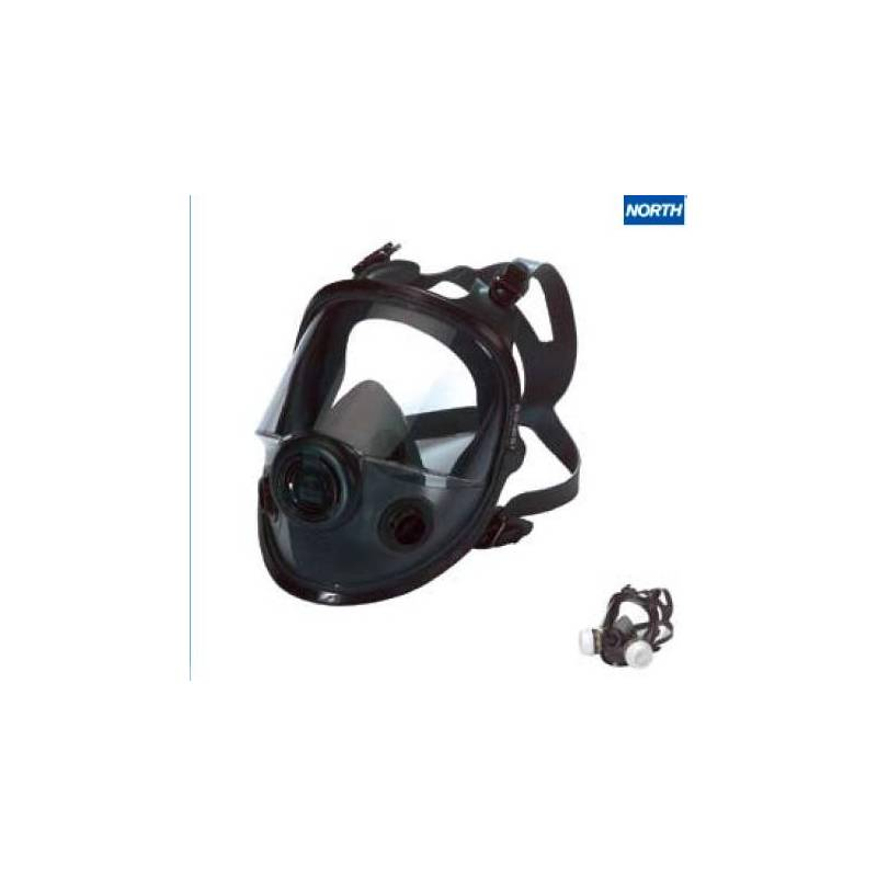 Máscara Clase 1 - NOR5401