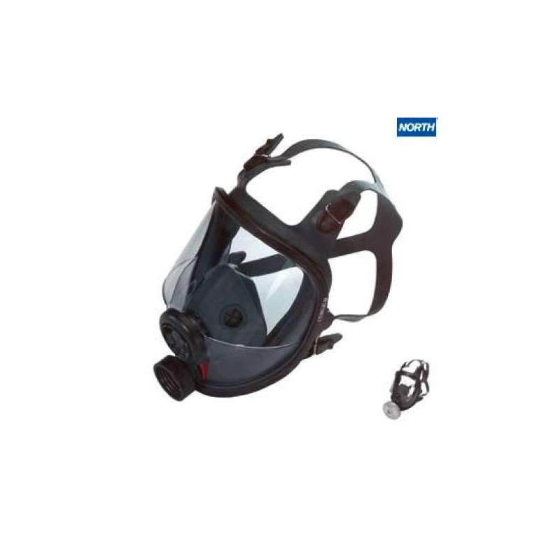Máscara Clase 2 - NOR5402