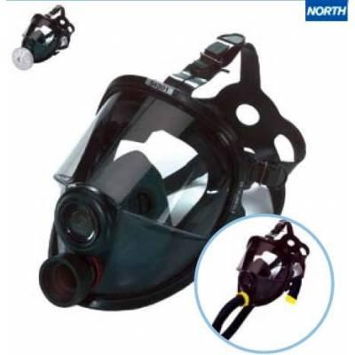 Máscara panorámica Clase 2 silicona NOR5402S