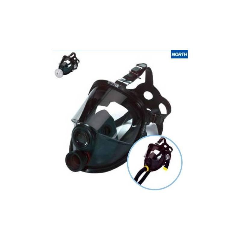 Máscara Clase 2 silicona - NOR5402S