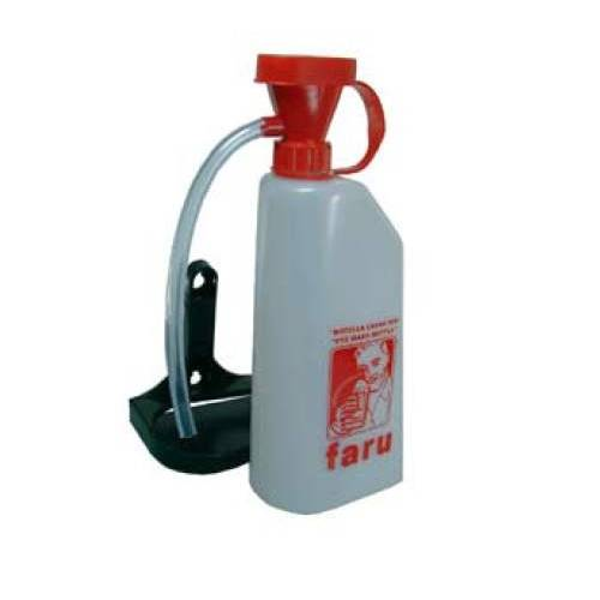 Botella portatil lavaojos - FAC511