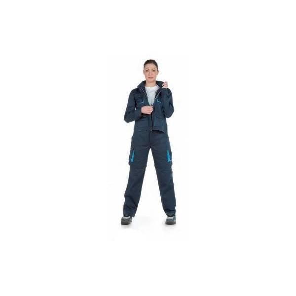 Pantalón desmontable mujer - MA588-MP