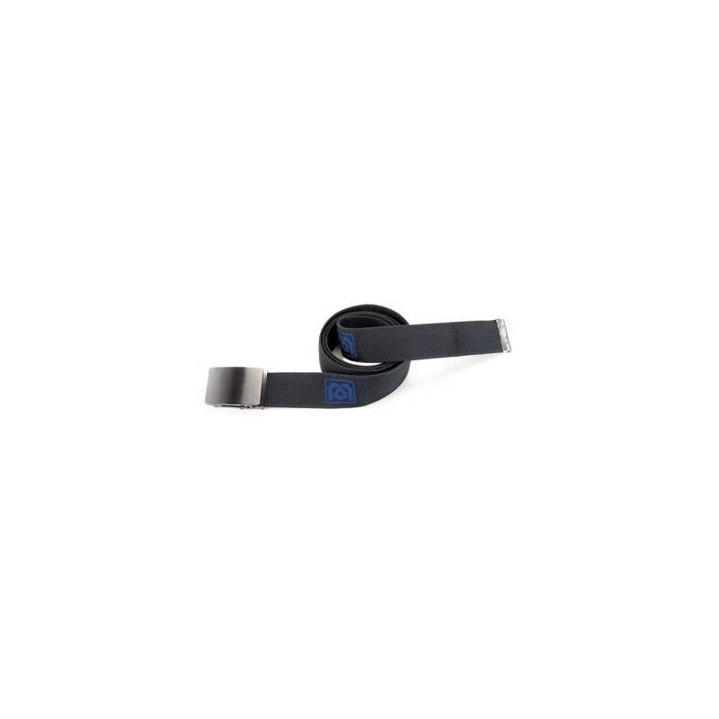Cinyurón negro algodón - MA1388-BELT