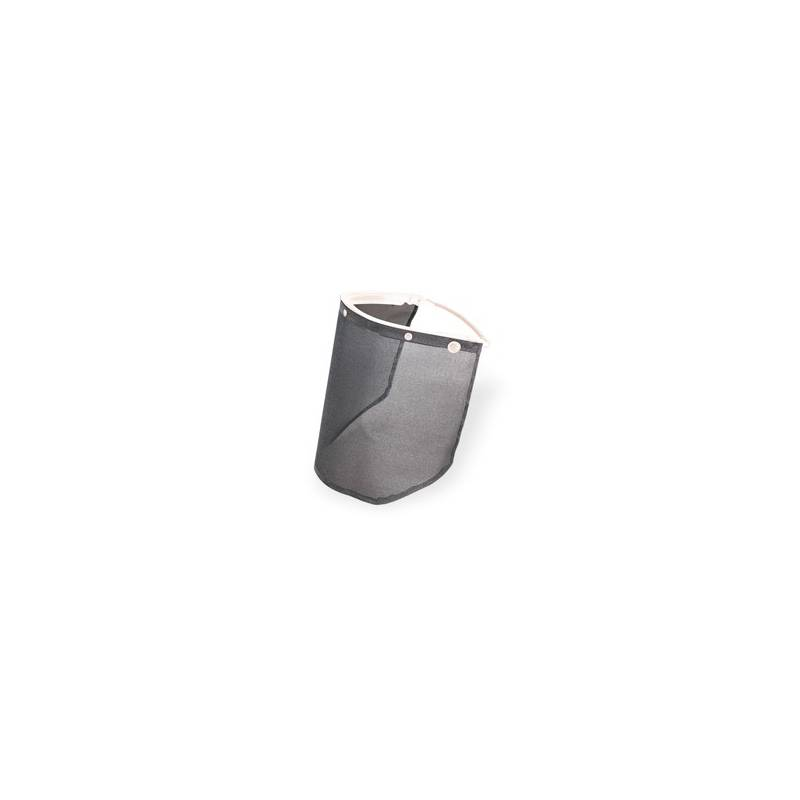 Visor metálico alambrado - VH-505