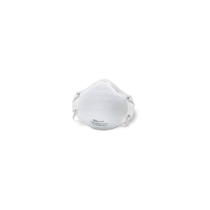 FFP2 contra polvos de baja toxicidad - PVR 103/S