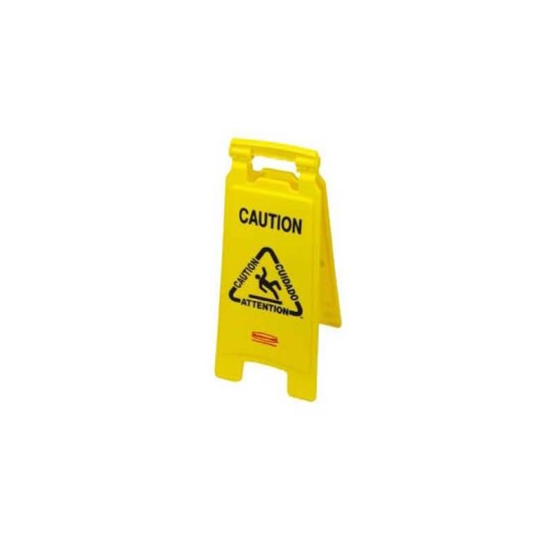 Señal de suelo mojado - C830