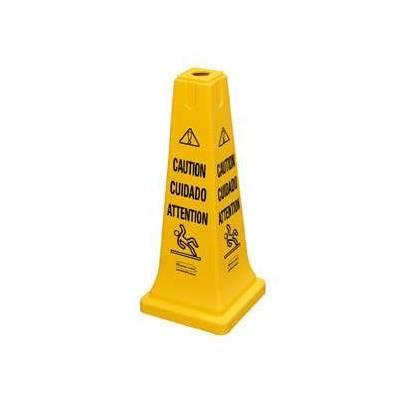 Cono de seguridad/advertencia