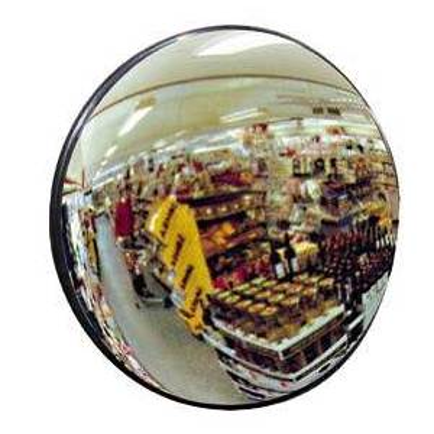 Espejo INTERIOR vidrio 45 cm