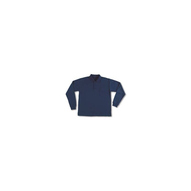 Polo manga larga - 1288-POL_ML