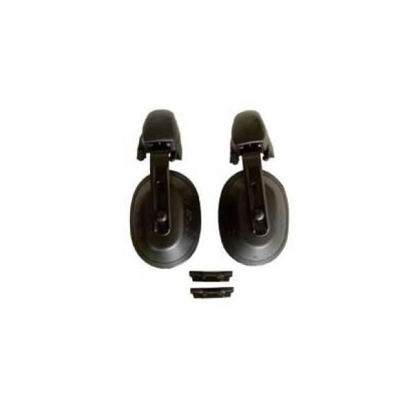 Auricular SUREFIT (MK3 y FF Eur.) - AEJ2