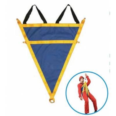 Triángulo de rescate DX301