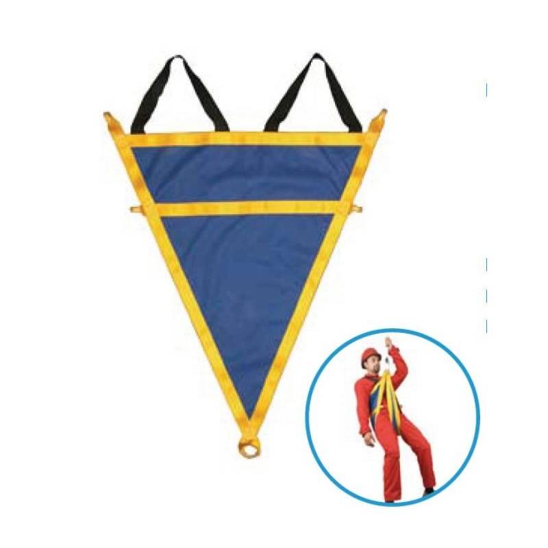 Triángulo de rescate - DX301