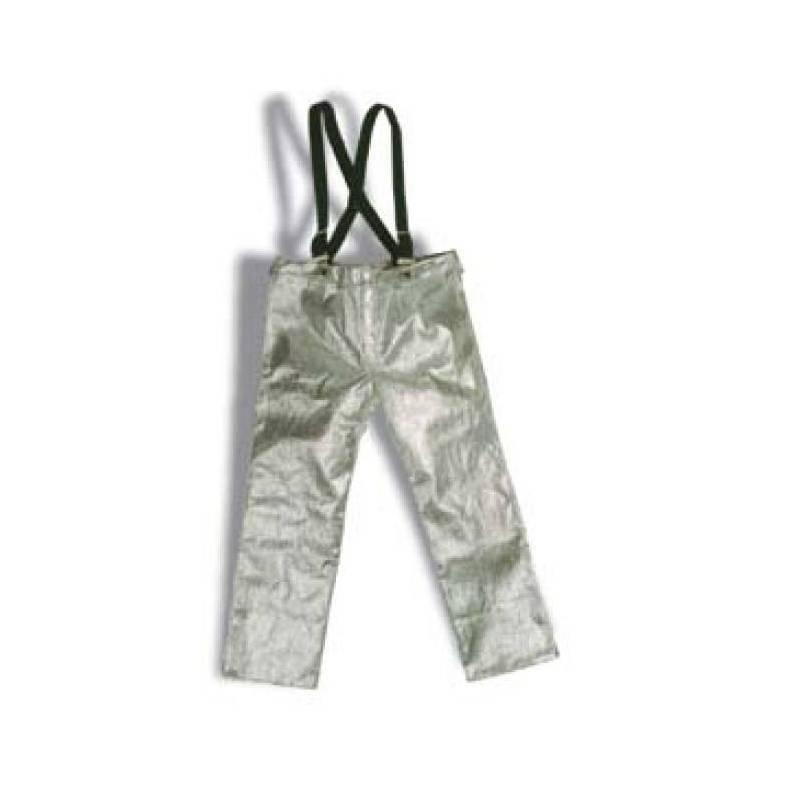 Pantalon fibra aramídica aluminizada - C803