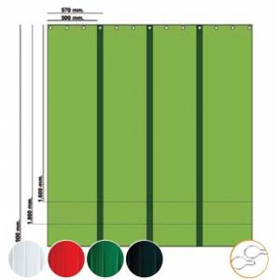 Lama 1,0 - 570 mm C200