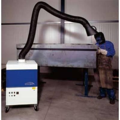 Extractor y filtrador SWELDex PRO móvil 667200100