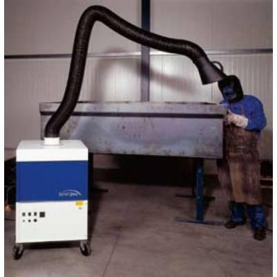 Extracción y filtrado SWELDex MASTER 667400100