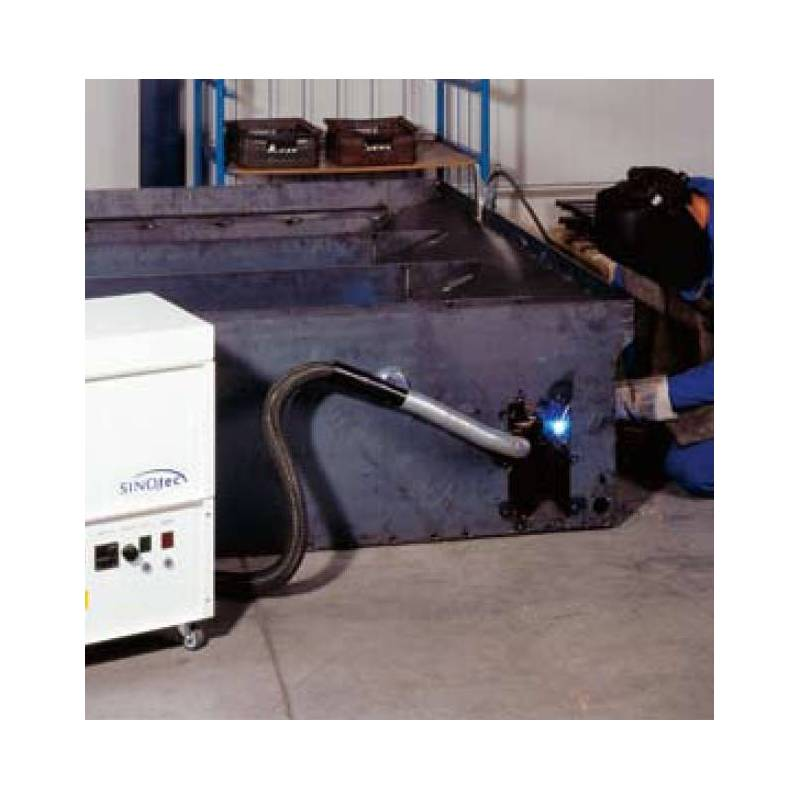 Sistema HANDY móvil 1.1 kW