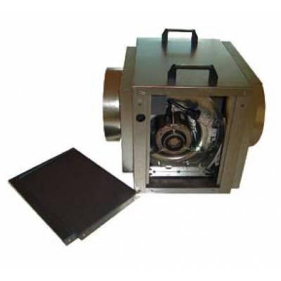 Extractor eléctrico 1500 m3 V700