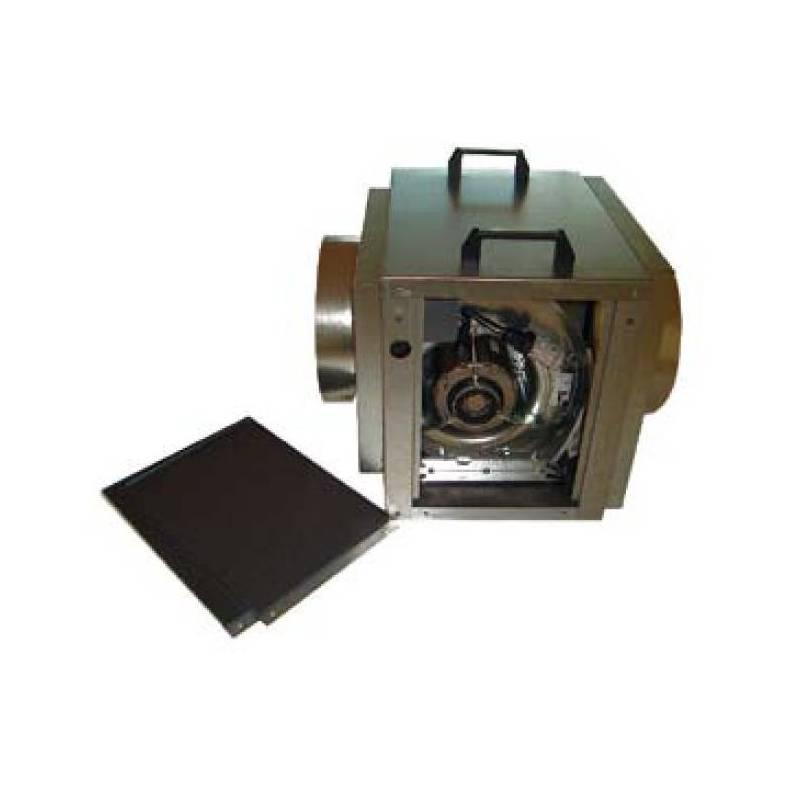 Extractor eléctrico 1500 m3 - V700