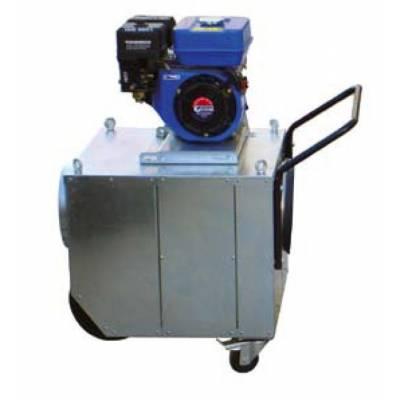 Extractor autónomo MOTOVENT V6500