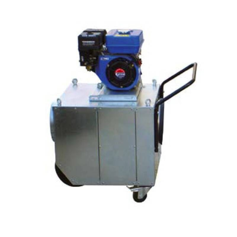 Extractor MOTOVENT - V6500