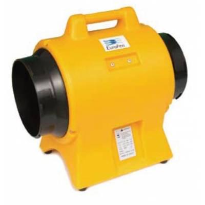 Ventilador extractor móvil 1.392 m3/h