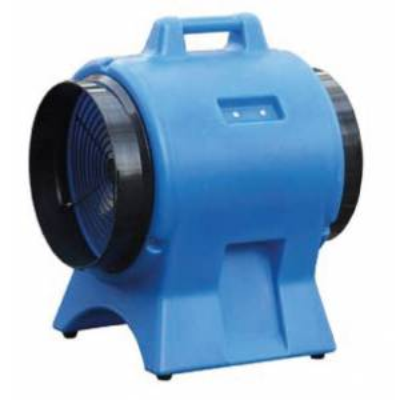 Ventilador extractor móvil 3.552 m3/h