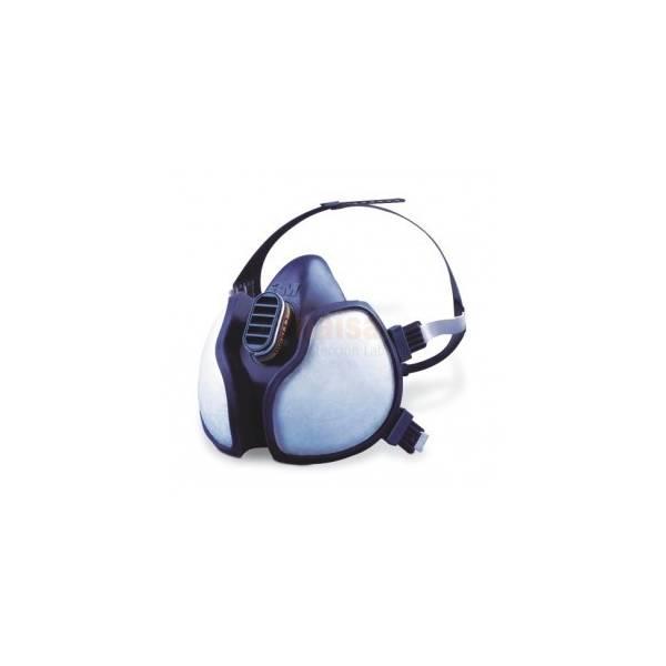3M 4255 FFA2P3D Serie 4000 (gases, vapores, partículas)