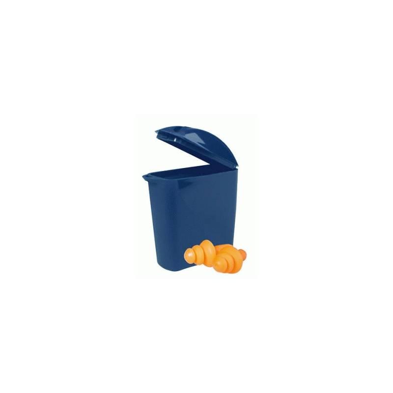Tapón 3M Reutilizables con Caja EN 352-2