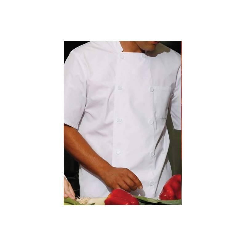 Chaqueta cocinero manga corta - 432