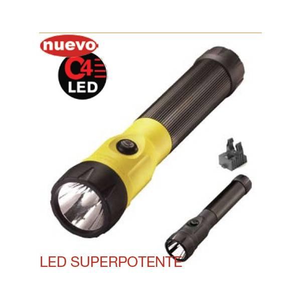 Linterna de mano PolyStinger LED