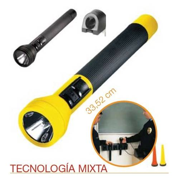 Linterna de mano SL-20XP