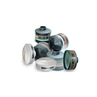 Filtro Honeywell A1 contra gases y vapores orgánicos-