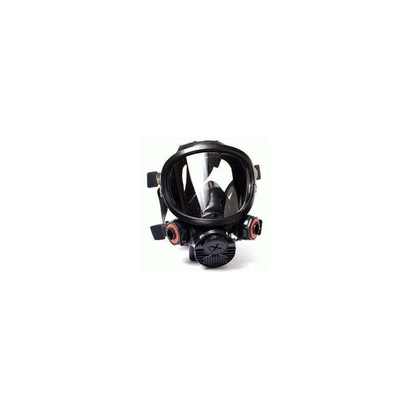 3M 7907 máscara completa (silicona)