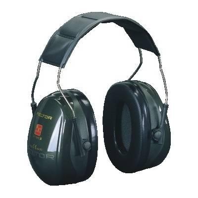 Orejeras Peltor OPTIME II diadema 31 dB